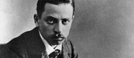 Rainer Maria Rilke – Tra poesia e paesaggio ai confini di un impero