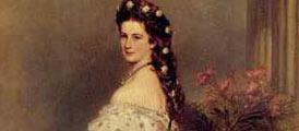 Sissi, Elisabetta d'Austria