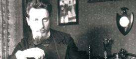 Rainer Maria Rilke, il Poeta e i Suoi Angeli